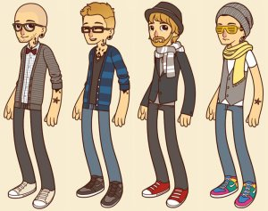 hipsters_by_sunny_and_rain-d46cj3z