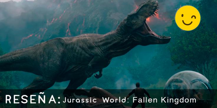 Critica-JurassicWorld-FallenKingdom