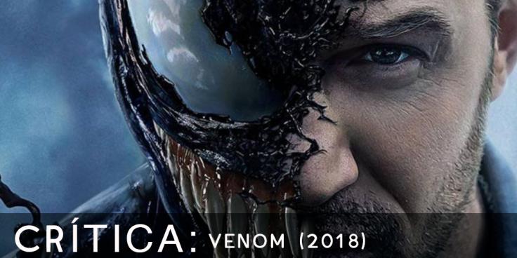 Critica-Venom