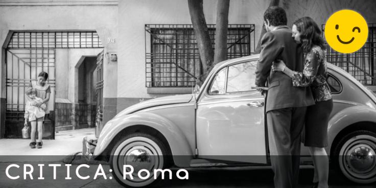 Critica-Roma