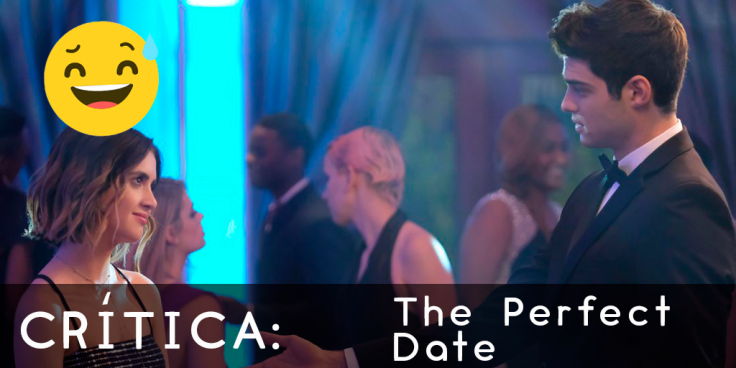 Critica-ThePerfectDate
