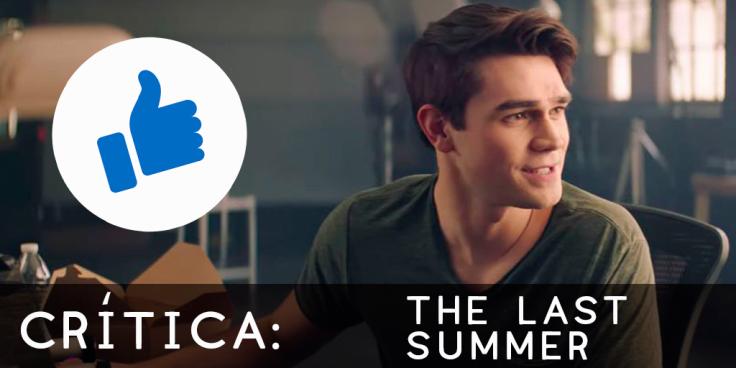 Critica-The-Last-Summer